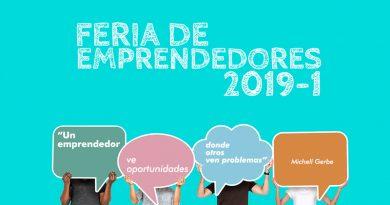 Feria de emprendedores 2019-1