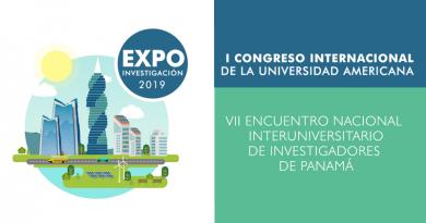 Expo Investigación 2019