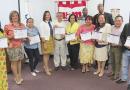 Programa de reconocimiento 2019