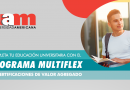 Programa Multiflex